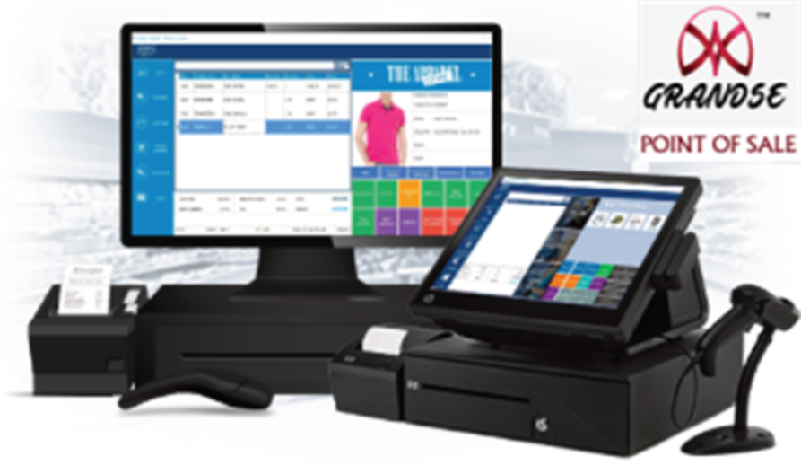 Welcome To Grandse com Point Of Sale – Grandse is a Leading